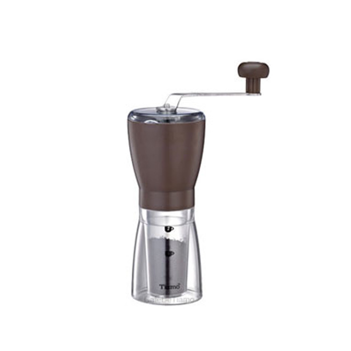 Tiamo - Coffee Grinder Brown (HG6139BW)
