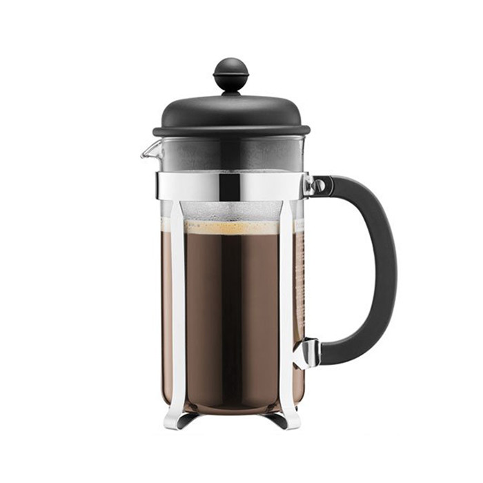 Bodum - Caffetiera Coffee Maker 1L Black