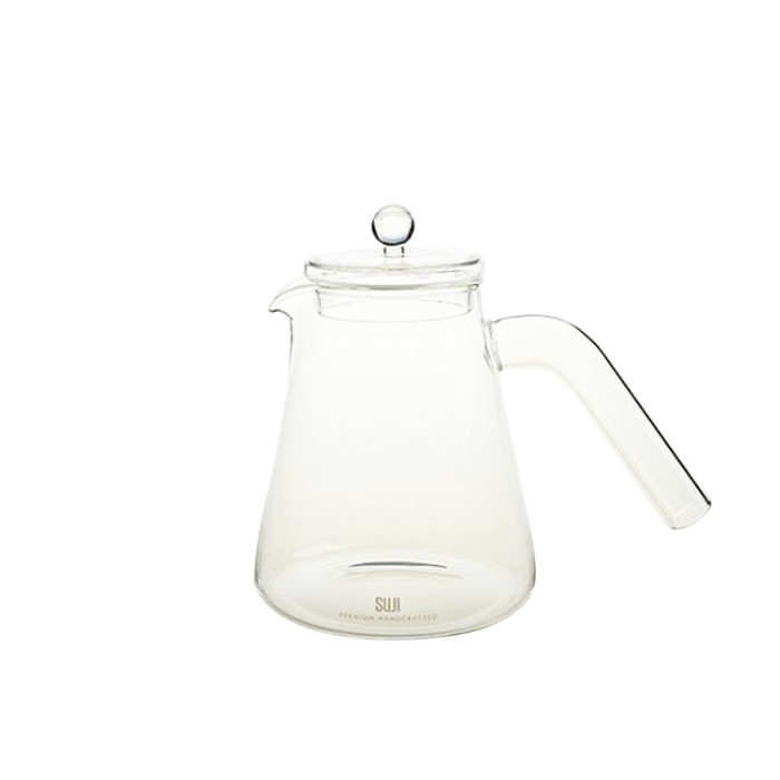 SUJI - Glass Kettle 600ml
