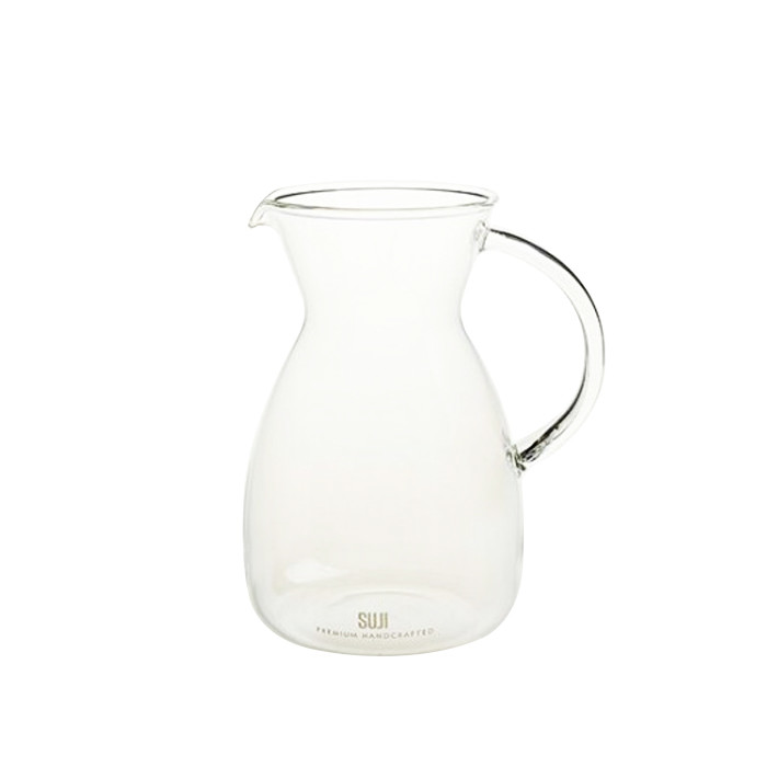 SUJI - Decanter 400ml with Handle