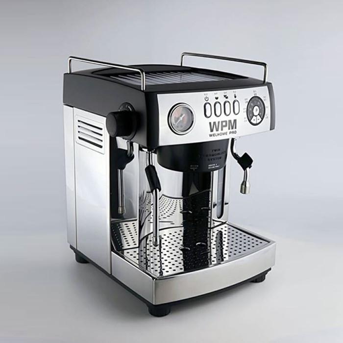 Welhome - Espresso Machine Twin Thermoblock KD-230