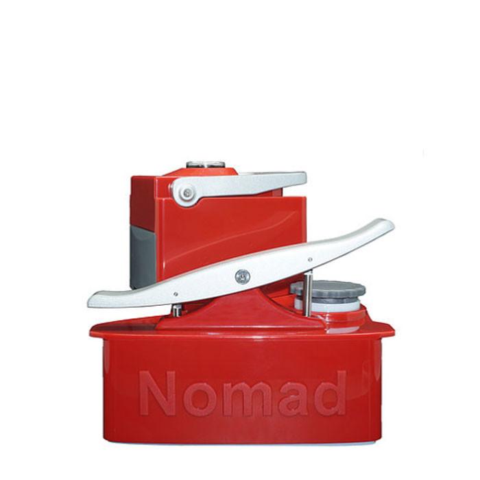 Nomad - Espresso Maker (Paris Red)
