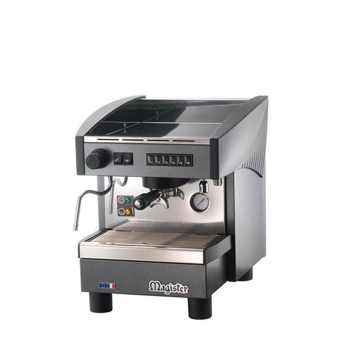 Magister - Espresso Machine Volumetric 1GR STILO (ES60)