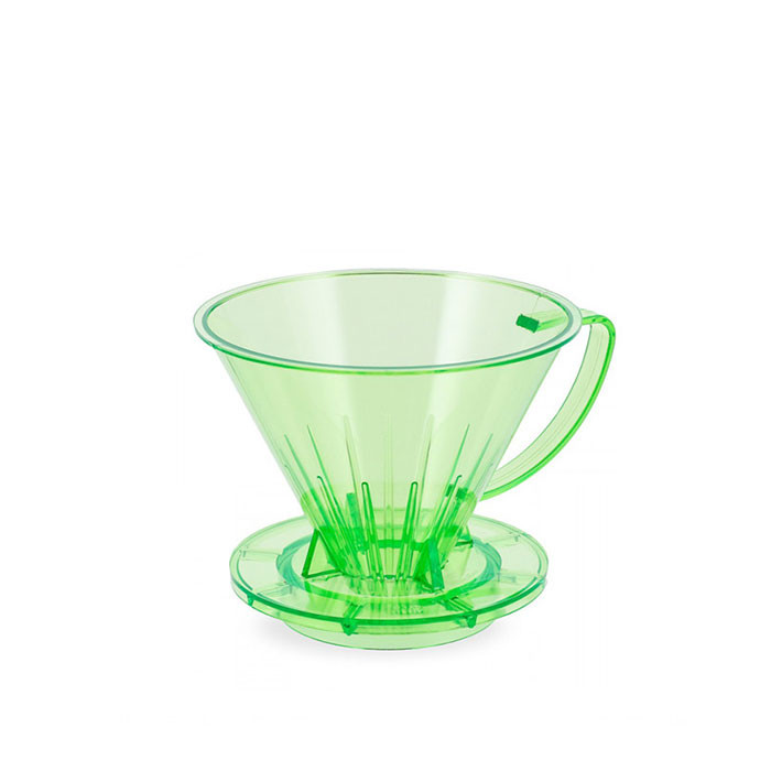 SUJI - Pourover Dripper 01 Green