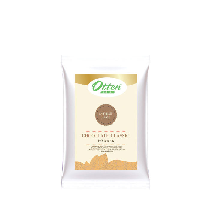 Chocolate Classic Powder 1 Kg