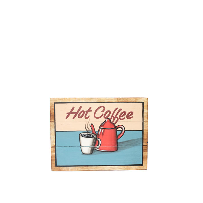 Artworks - Hot Coffee (Small)