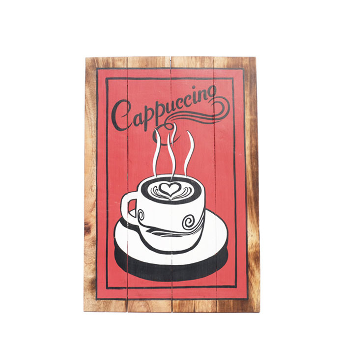 Artworks - Cappuccino (Large)