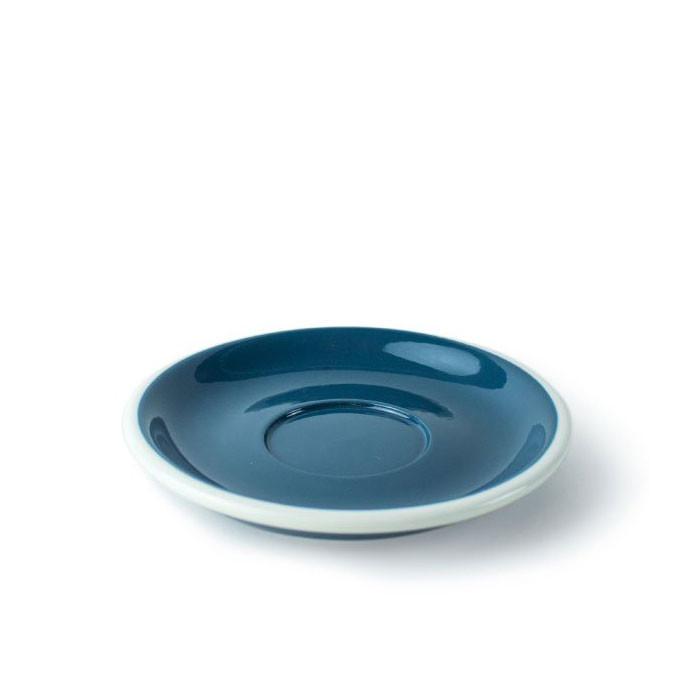 ACME - Demitasse Saucer 11cm Dark Blue (Whale)