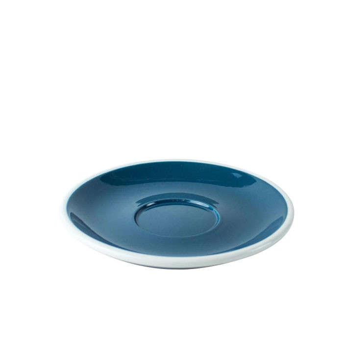 ACME - Saucer 14cm Dark Blue (Whale)