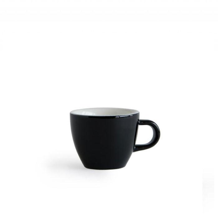 ACME - Demitasse Cup 70ml Black (Penguin)