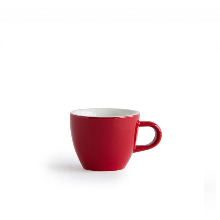 ACME - Demitasse Cup 70ml Red (Rata)