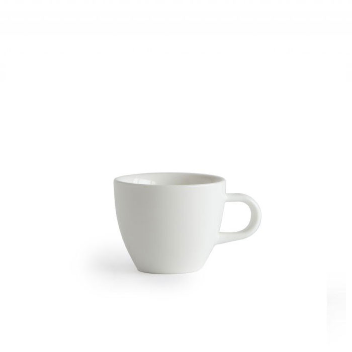 ACME - Demitasse Cup 70ml White (Milk)