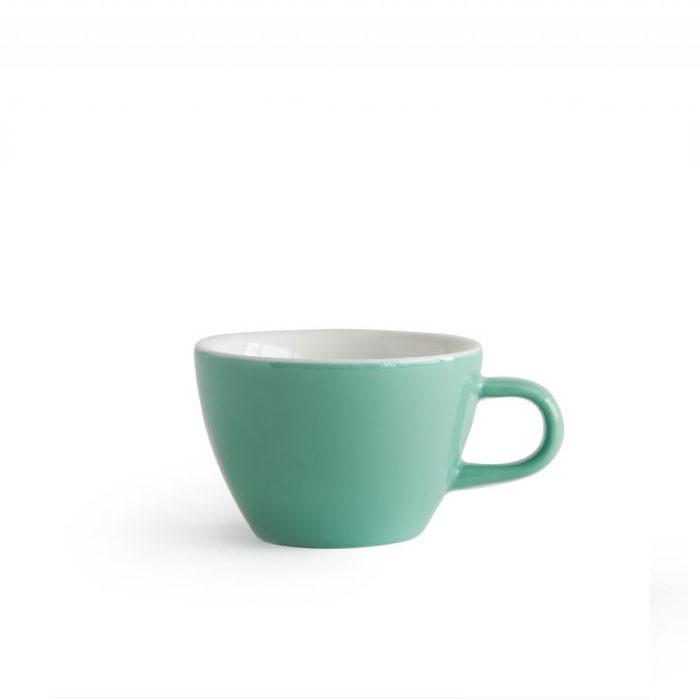 ACME - Flat White Cup 150ml Green (Feijoa)
