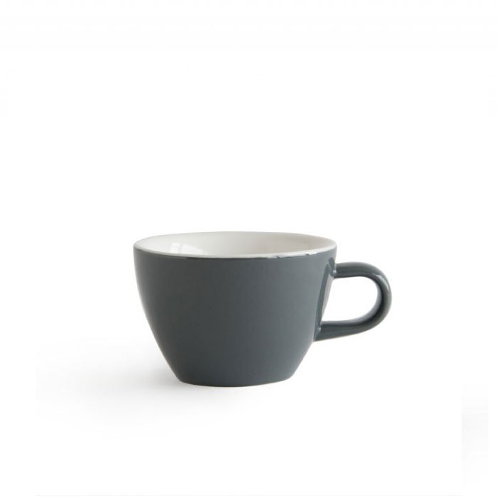 ACME - Flat White Cup 150ml Grey (Dolphin)