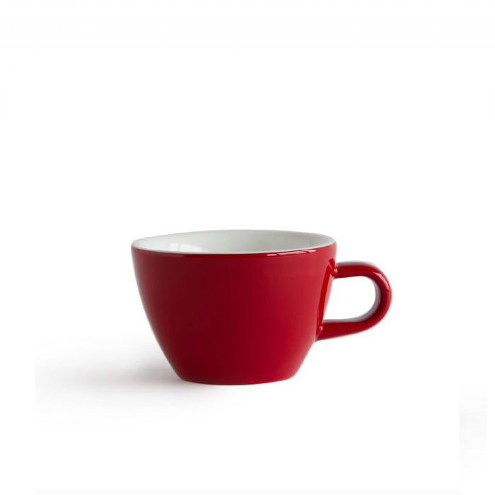ACME - Flat White Cup 150ml Red (Rata)