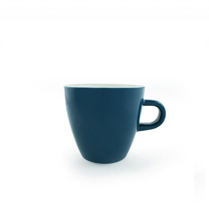 ACME - Tulip Cup 170ml Dark Blue (Whale)