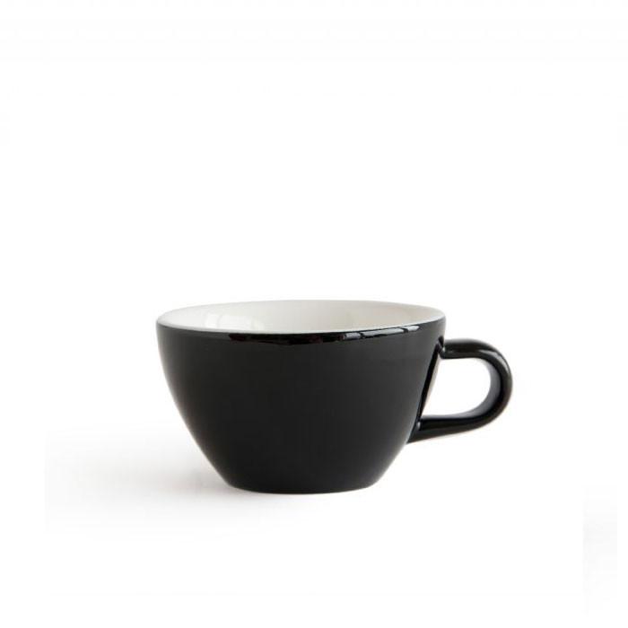 ACME - Cappuccino Cup 190ml Black (Penguin)