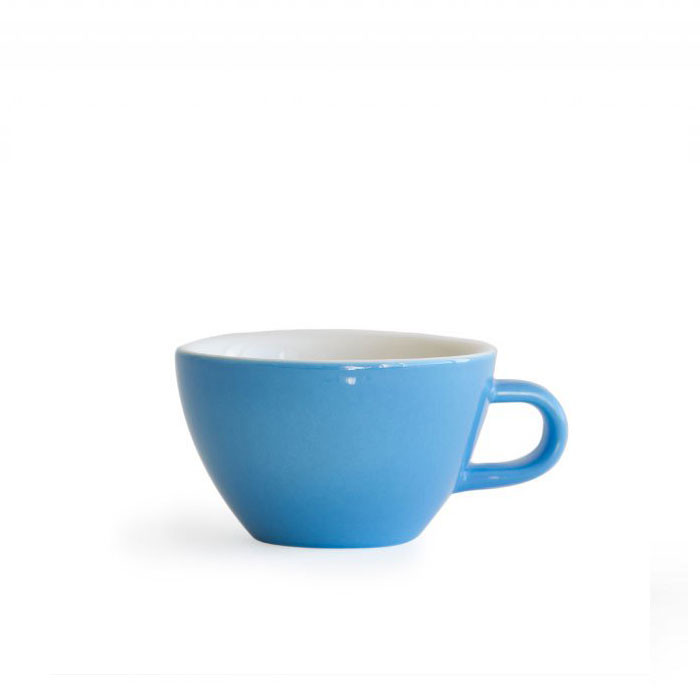 ACME - Cappuccino Cup 190ml Blue (Kokako)
