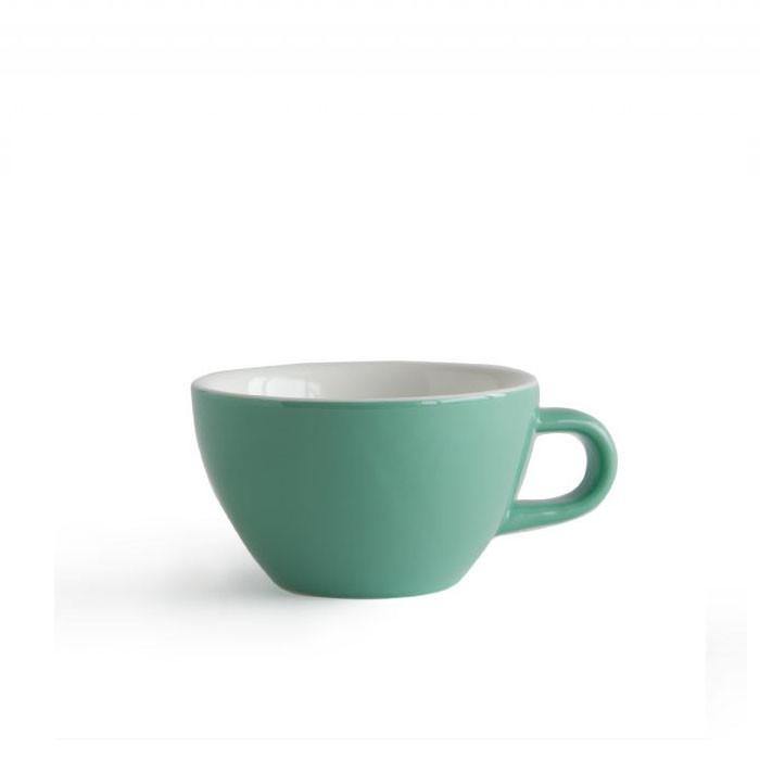 ACME - Cappuccino Cup 190ml Green (Feijoa)