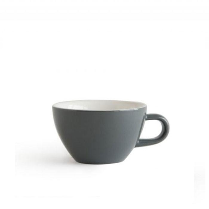 ACME - Cappuccino Cup 190ml Grey (Dolphin)