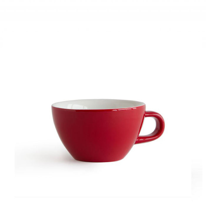 ACME - Cappuccino Cup 190ml Red (Rata)