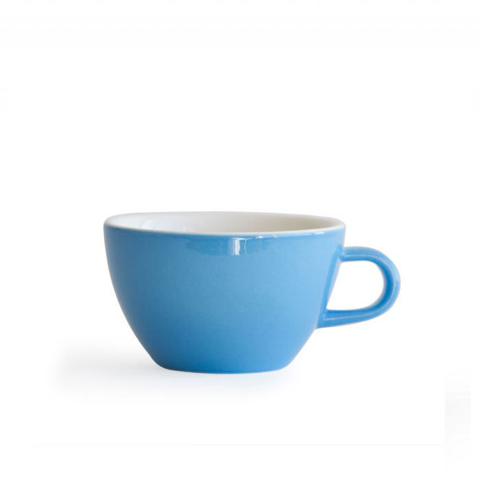 ACME - Latte Cup 280ml Blue (Kokako)