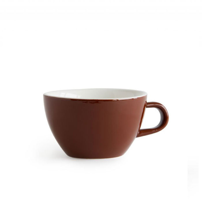 ACME - Latte Cup 280ml Brown (Weka)