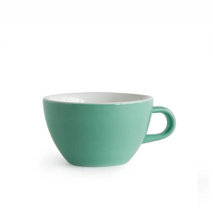 ACME - Latte Cup 280ml Green (Feijoa)