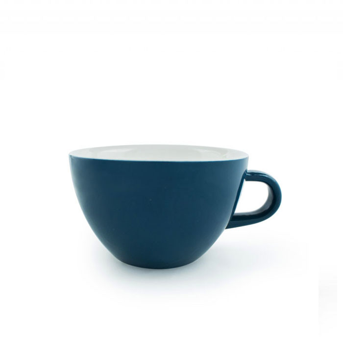 ACME - Latte Cup 280ml Dark Blue (Whale)