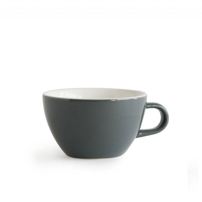 ACME - Latte Cup 280ml Grey (Dolphin)