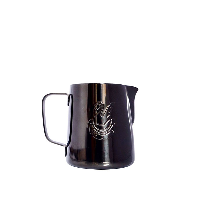Jibbi Jug - Ronin 380ml (Black Shinny)