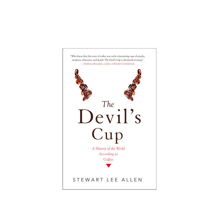 Book - The Devil's Cup