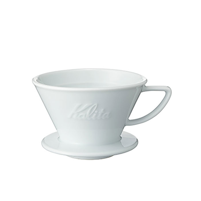 Kalita Wave Dripper Ceramic 185