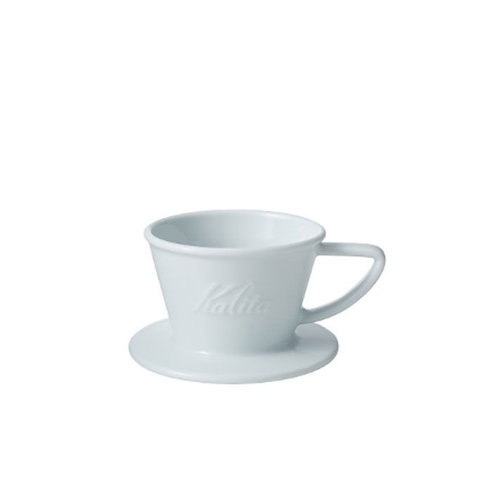 Kalita - Wave Dripper Ceramic 155
