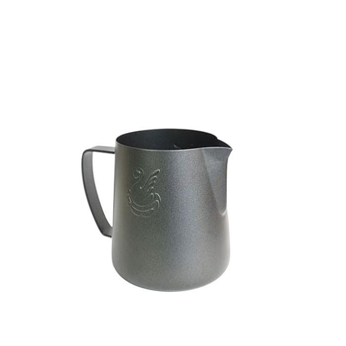 Jibbi Jug - Kendo 0.8 400ml (Black Teflon)