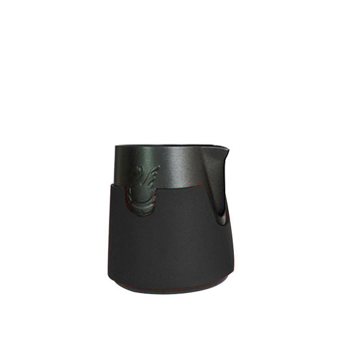 Jibbi Jug - Ninja 0.8 400ml (Black Teflon + Silicone Black)