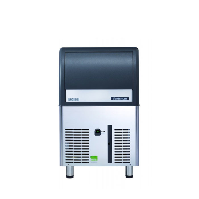 Scotsman - Gourmet Ice Cube Machine 35kg (ACM 86 AS)