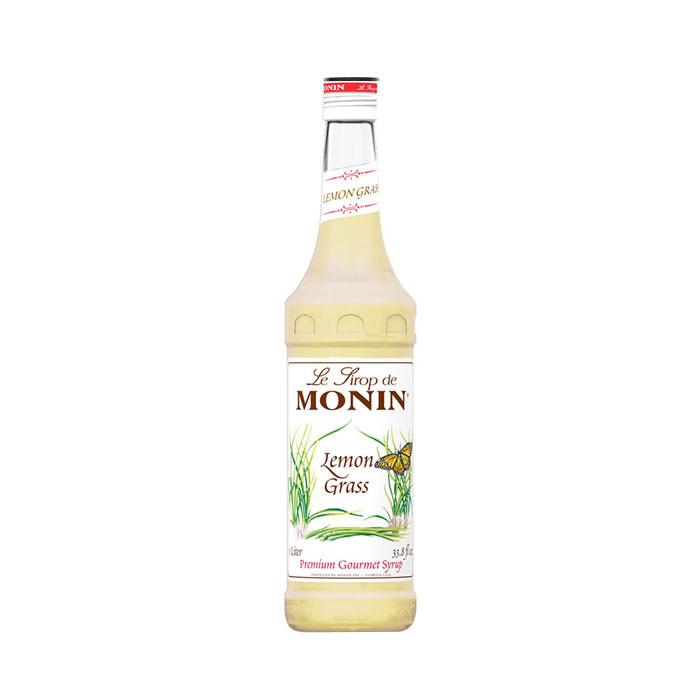 Monin Syrup Asian Lemongrass