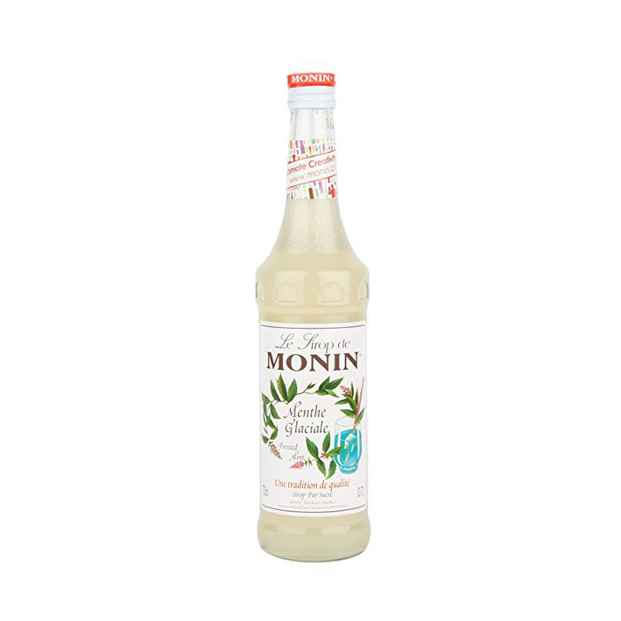 Monin Syrup Frosted Mint