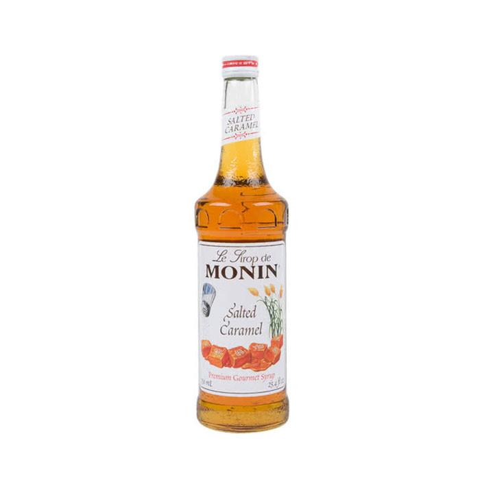 Monin Syrup Salted Caramel