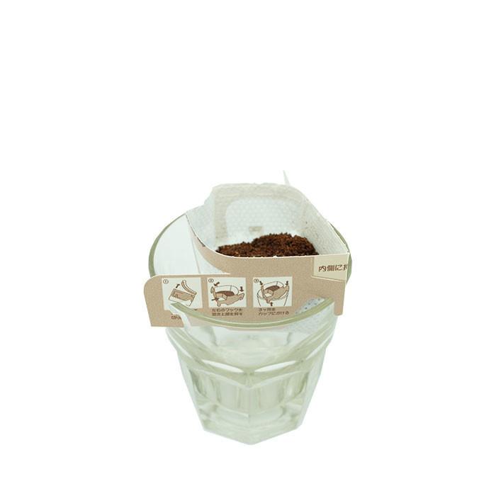 Drip Coffee 10g Arabica Tirtoyudo (4 Sachet)