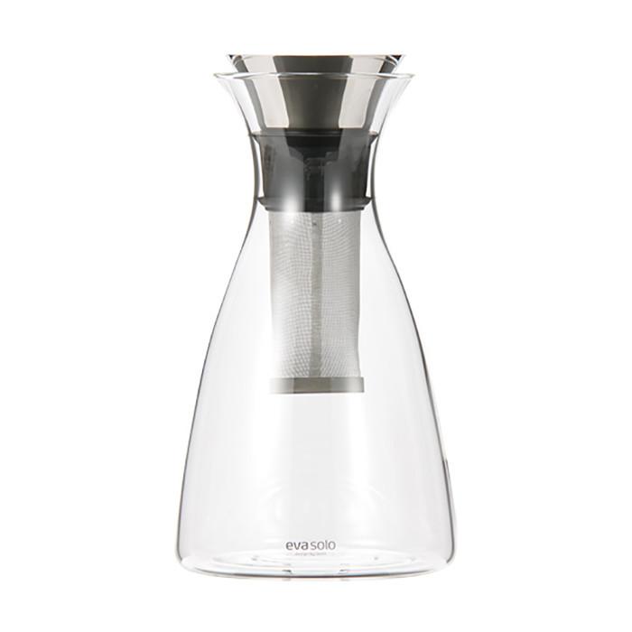 Eva Solo - Cafe Solo Coffee Maker 1L (Black)