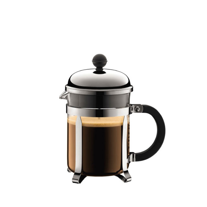Bodum - French Press 4 Cups Chambord (1924-16)