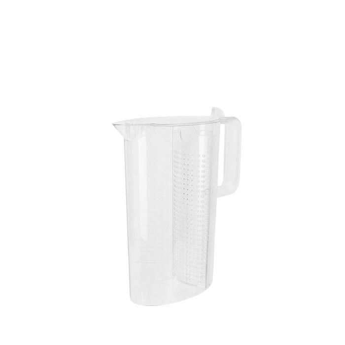 Bodum - Ceylon Ice Tea Jug with Filter 1.5L (1470-10)