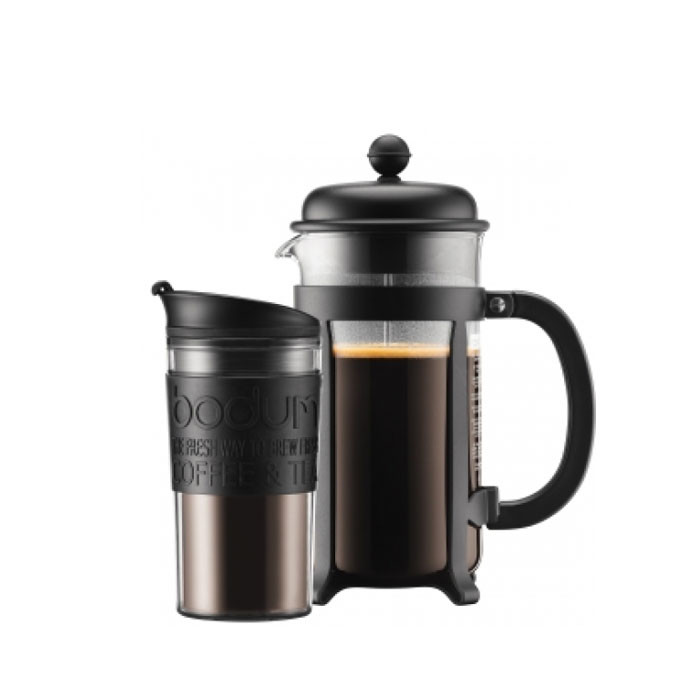 Bodum - Java Set Coffee Maker (K1908-01)