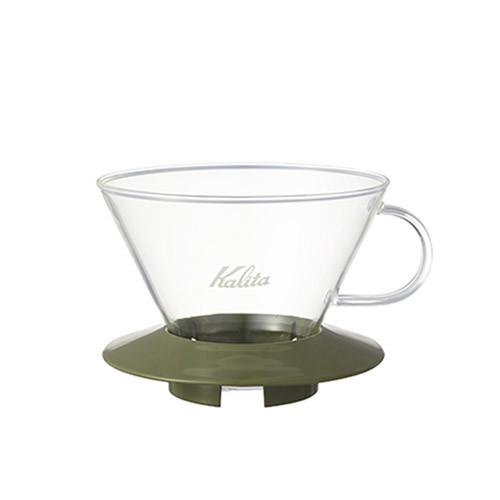 Kalita - Wave Glass Dripper 185 (AG)