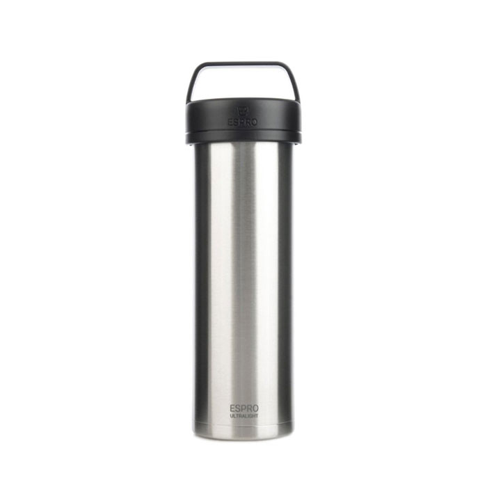 Espro - Ultralight Coffee Travel Press Silver