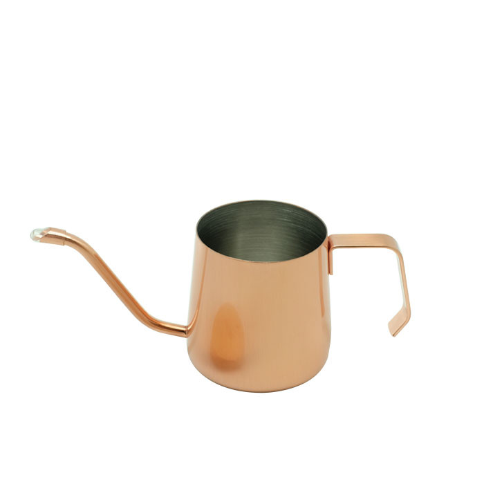 A-IDIO - Drip Coffee Kettle 240ml (Rose Gold)