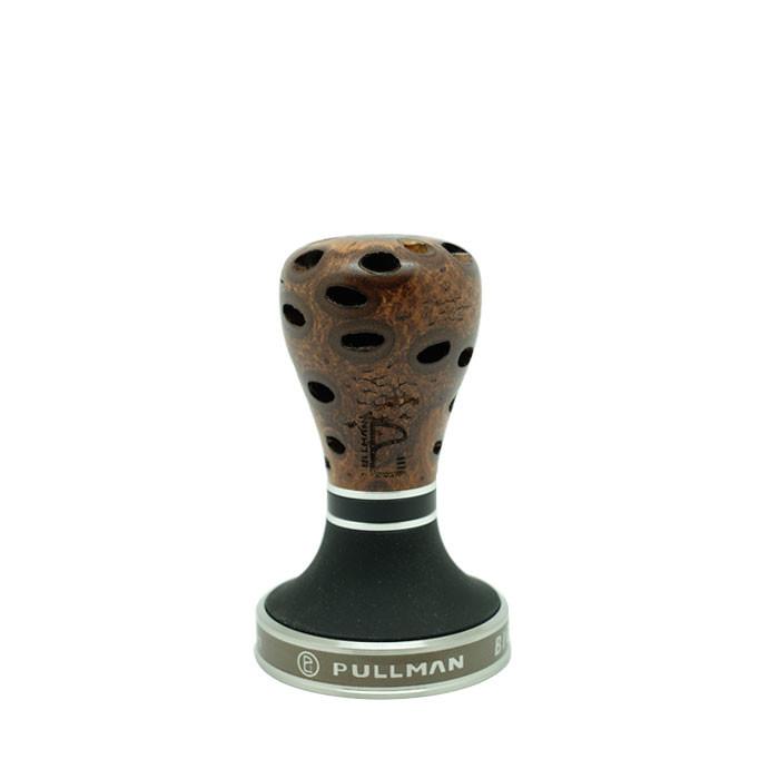 Pullman - Bigstep Tamper 58.6mm (Banksia Pine)