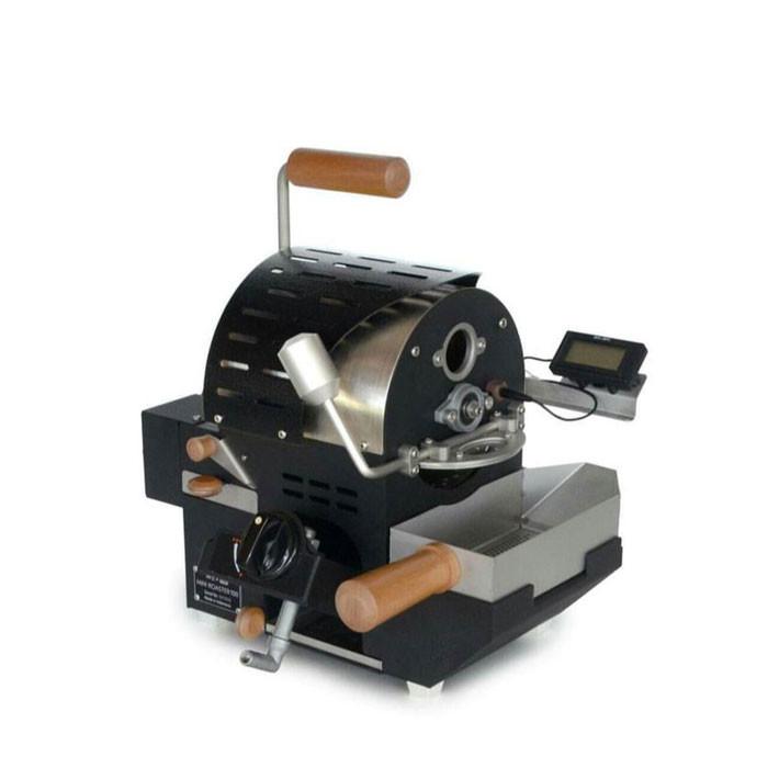 WExSUJI - Coffee Roaster